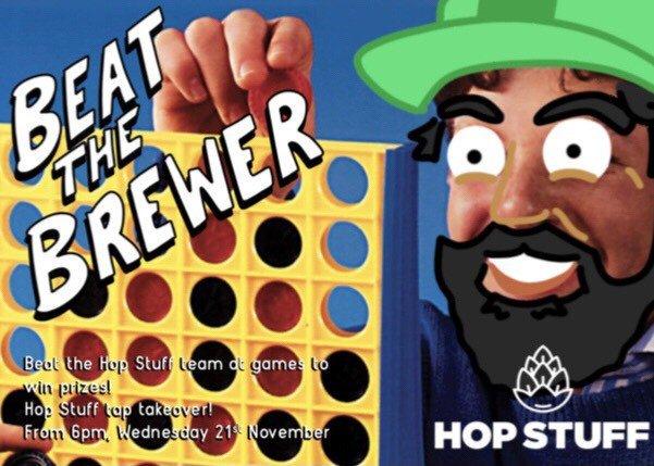 Hop stuff brewery hopstuffbrewery. Hops clipart team game