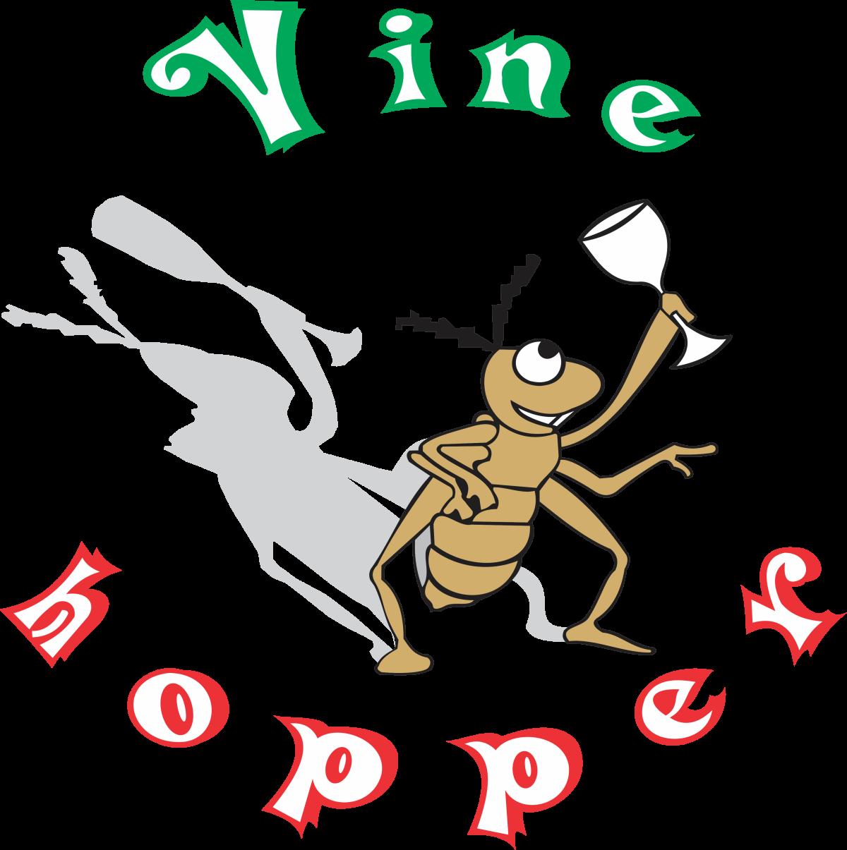 Hops clipart vine. Hopper adventure shop the