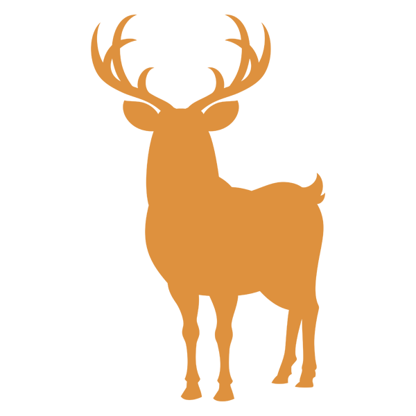 Hunts canyon outfitters select. Horn clipart antler