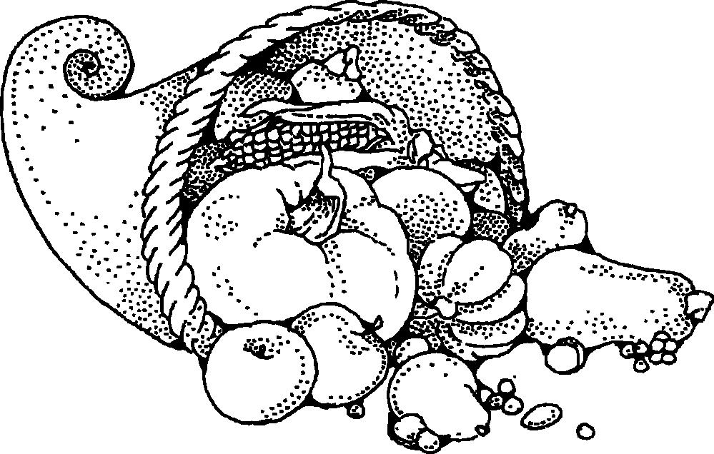Clipartist net clip art. Horn clipart black and white