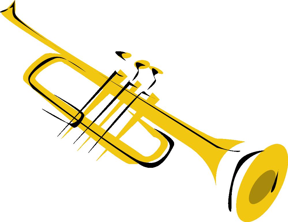 Horn bugle