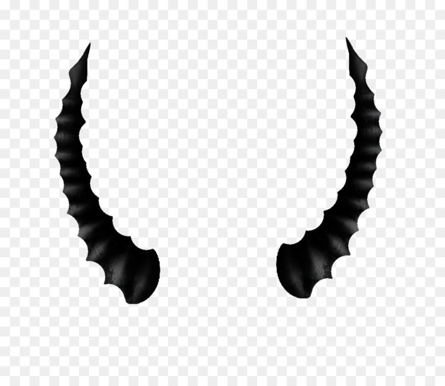 Sign of the horns. Horn clipart demon horn
