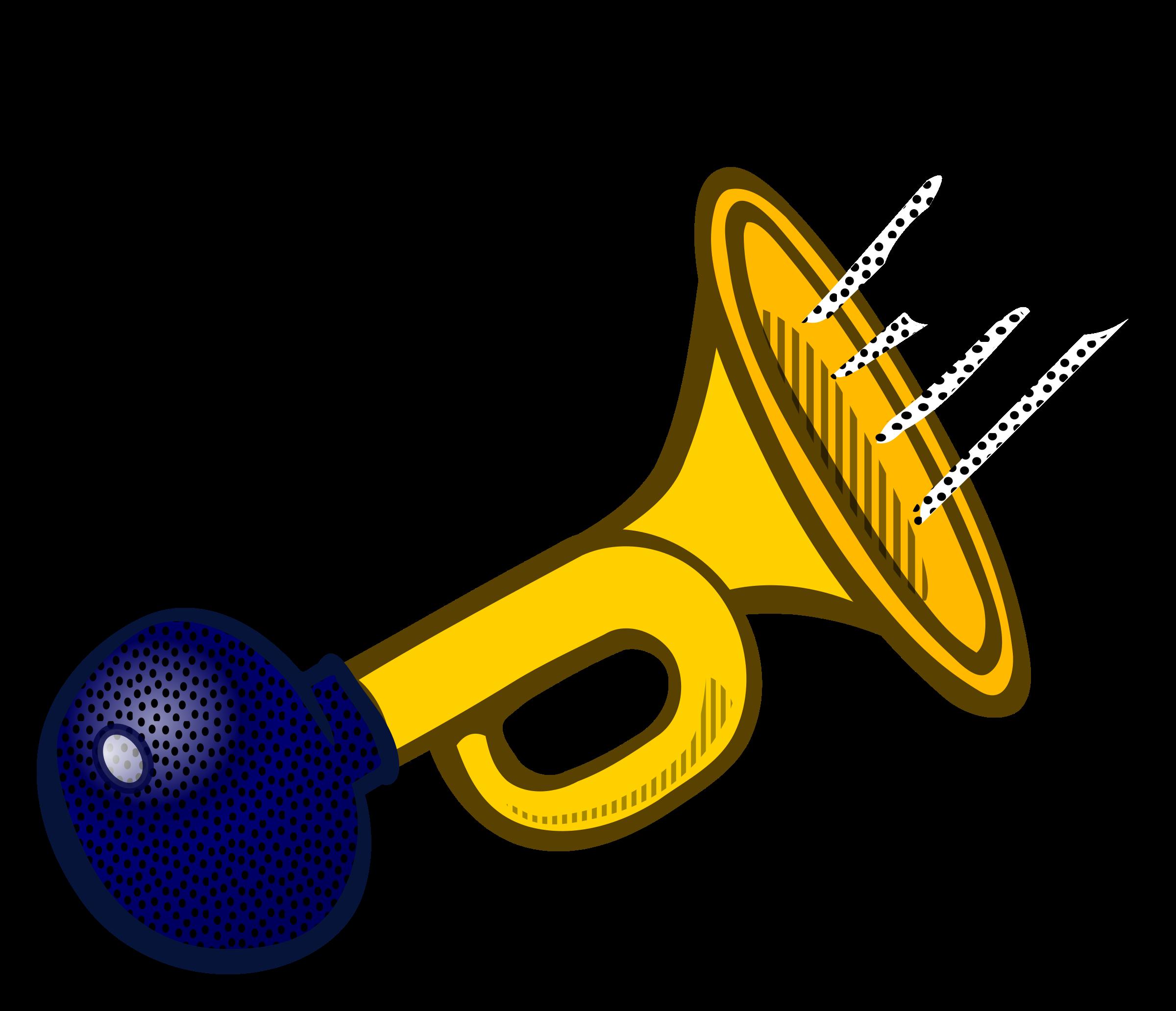 Thorn guildwars. Announcements clipart horn