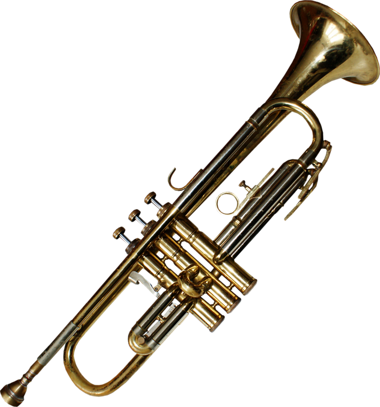 Angel whispers instruments whisper. Horn clipart musical intrument