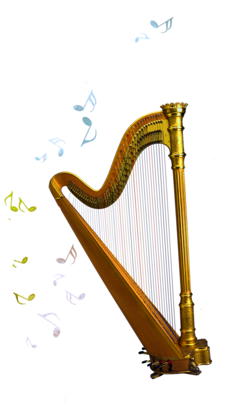 Horn clipart musical intrument. Music box png instruments