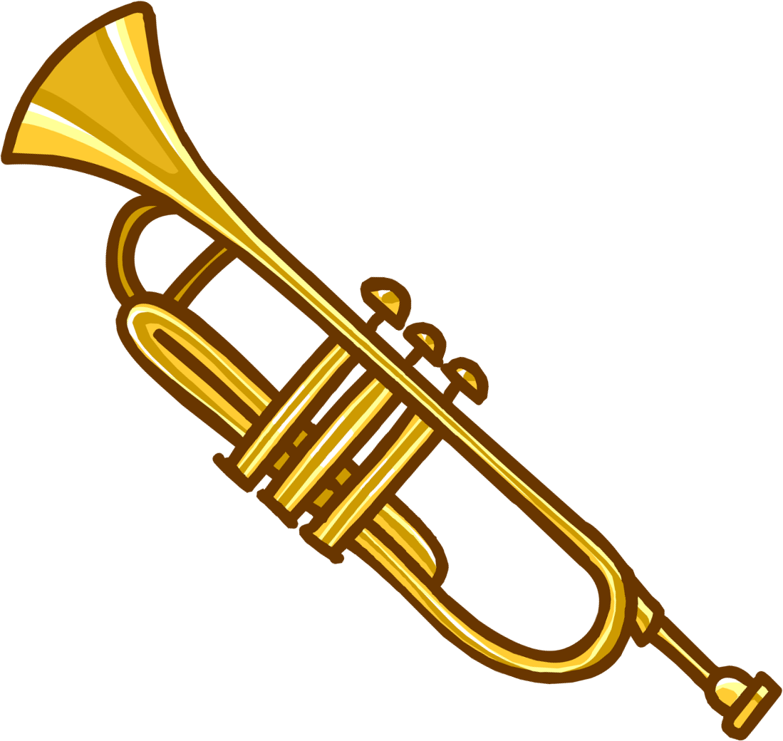 Horn clipart musical intrument. Image result for trumpet