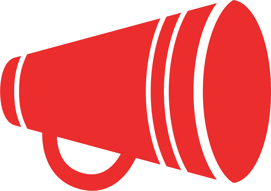 Horn red