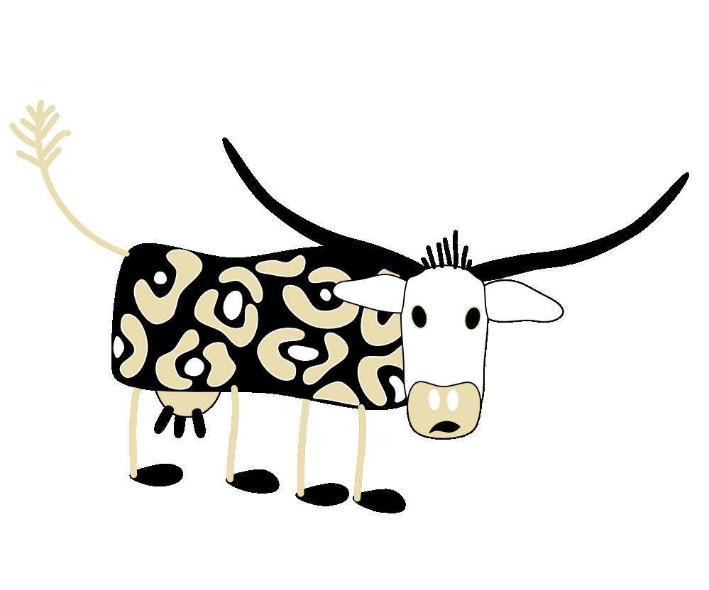 Clipartist net clip art. Ox clipart longhorn