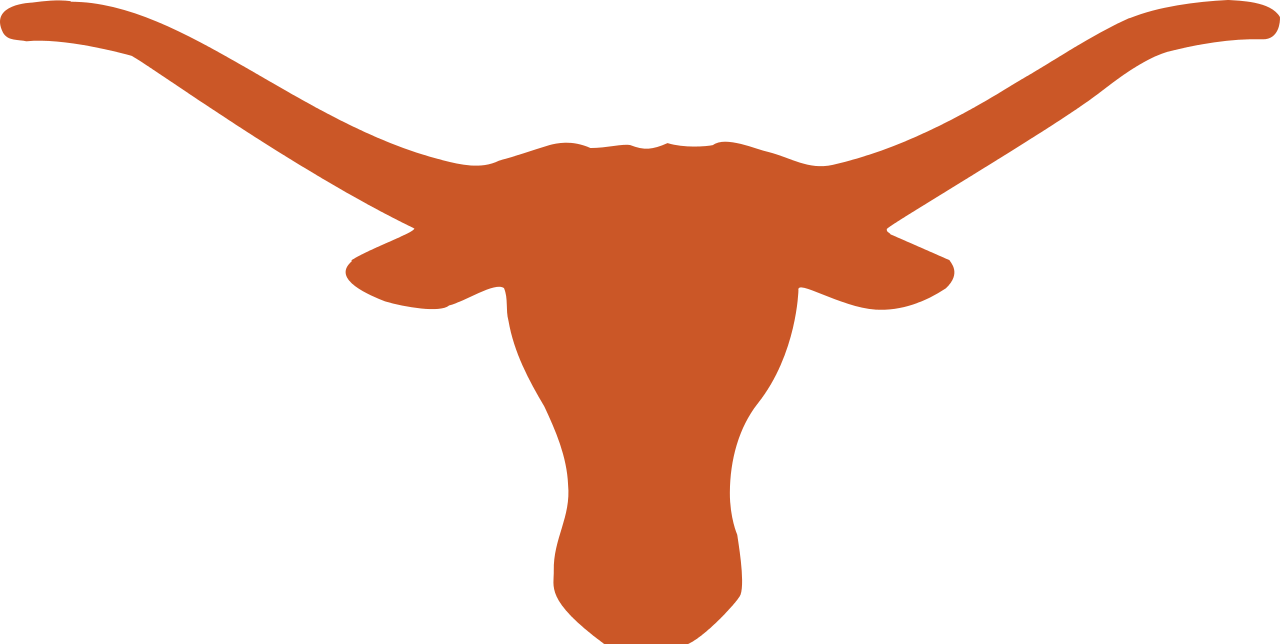 longhorn clipart illustration #125404187