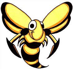 Free. Hornet clipart