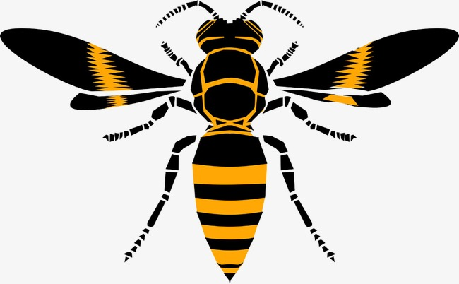 Hornet clipart. Cartoons bumblebee bee cartoon