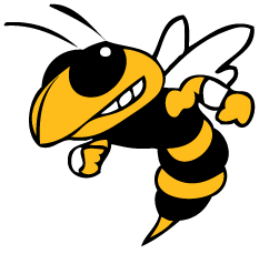 Hornet clipart. Football