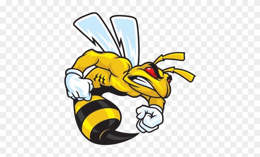 Hornet clipart angry hornet. Deadth bees png download