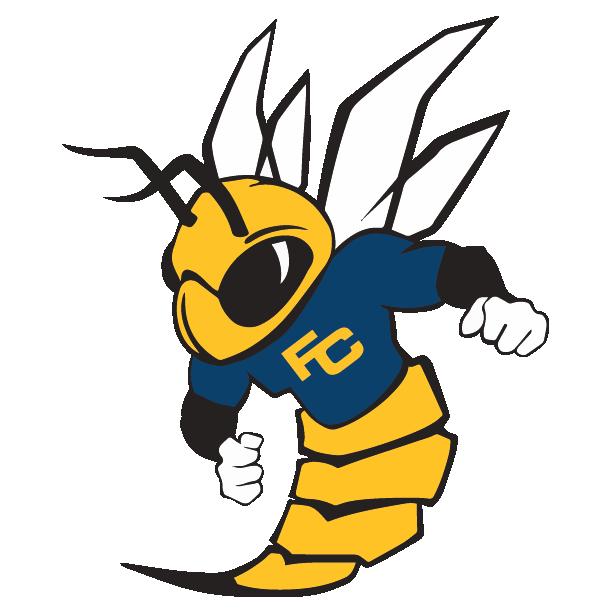 Fullerton college news center. Hornet clipart buzzy