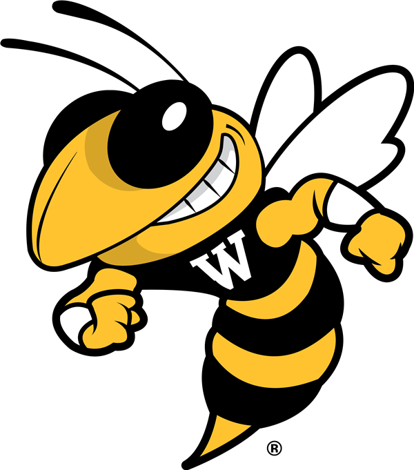 Wilson middle school home. Insect clipart hornet