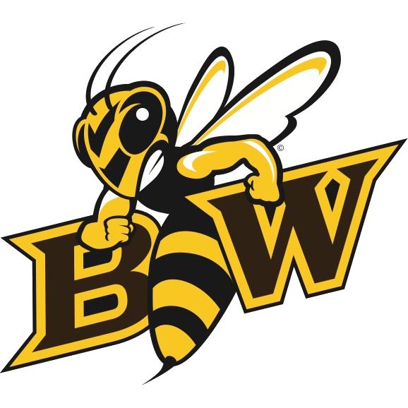 Hornet clipart greenville. Baldwin wallace softball scores