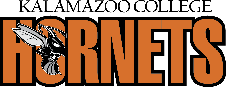 Hornet clipart kalamazoo college. Brandk logo type png