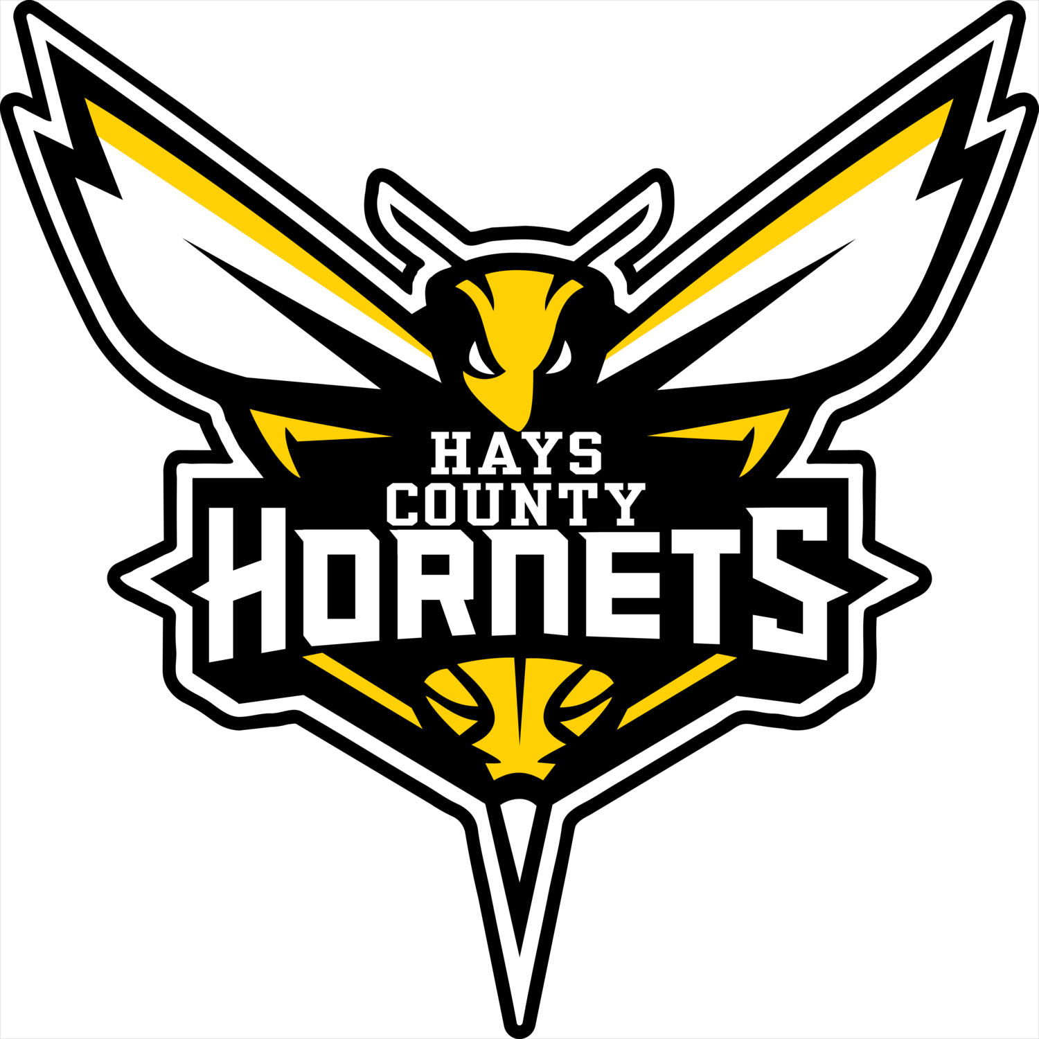 Hornet clipart kearsley.  collection of basketball