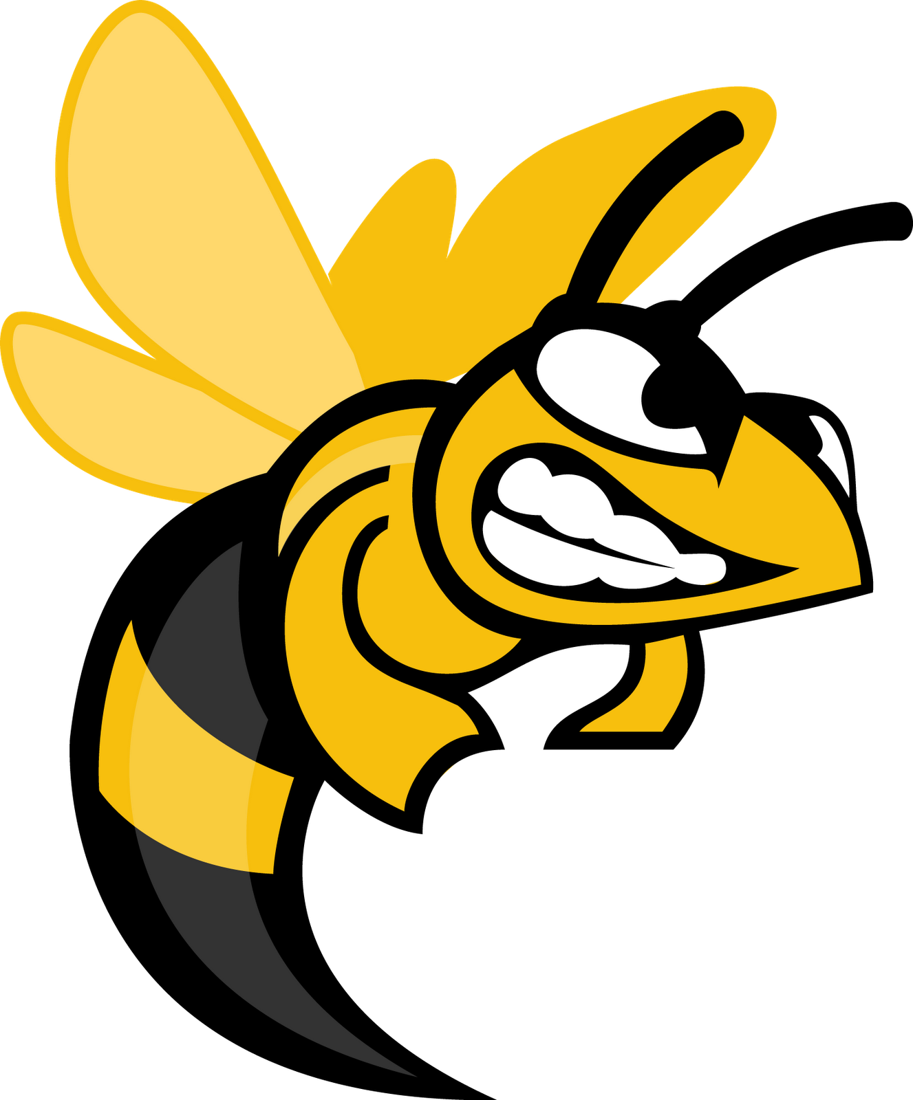 collection of high. Hornet clipart kearsley