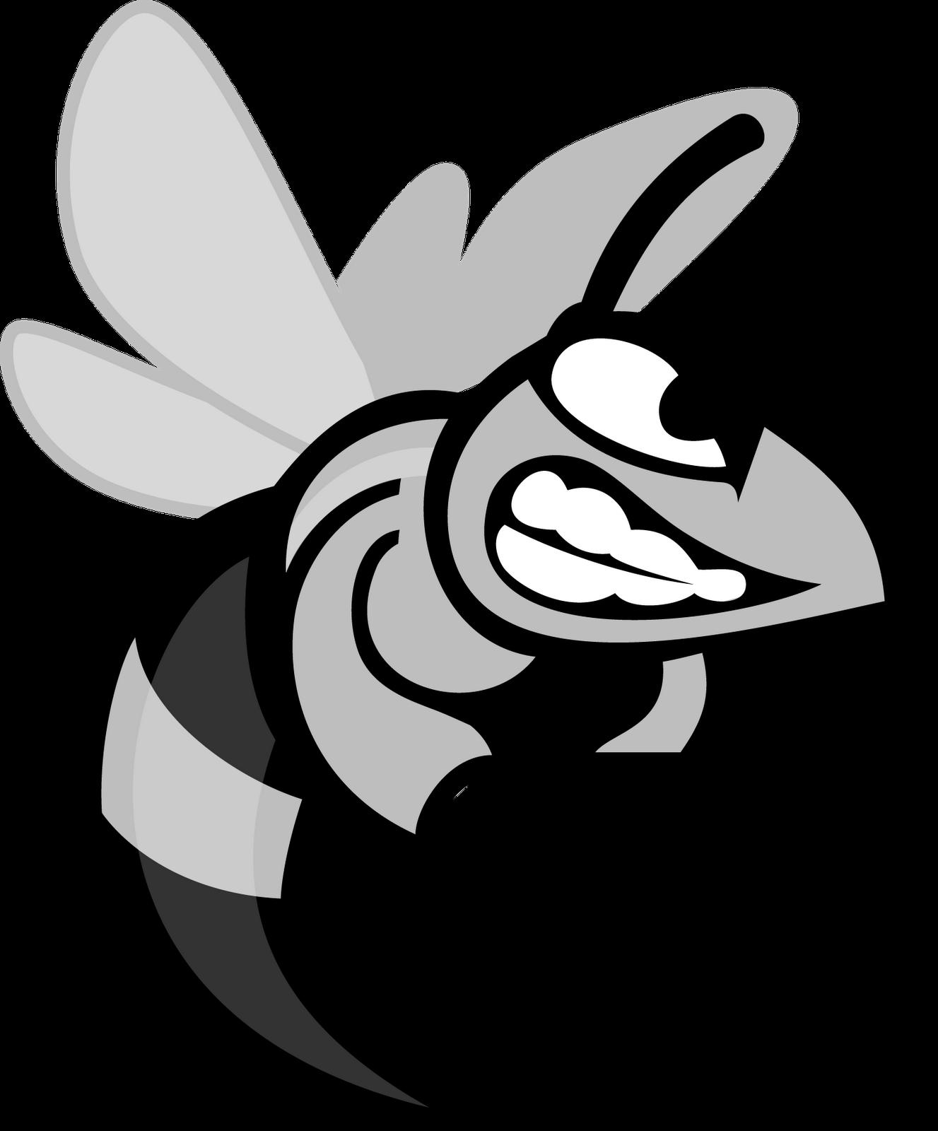 Hornet clipart logo. Page of clipartblack com