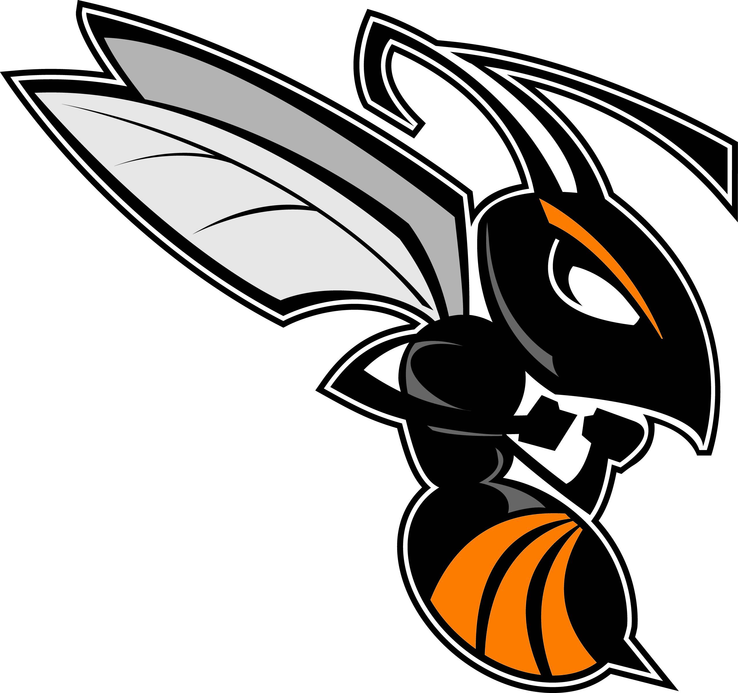 Wikiclipart . Hornet clipart logo