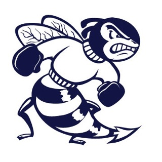 Hornet clipart midwood. High school midwoodhornets twitter