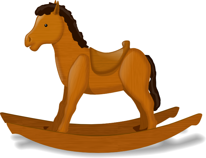 Free graphics of horses. Horse clipart