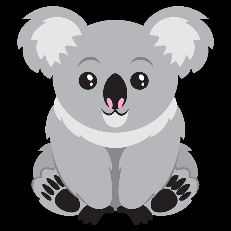 Koala free on dumielauxepices. Horse clipart ear