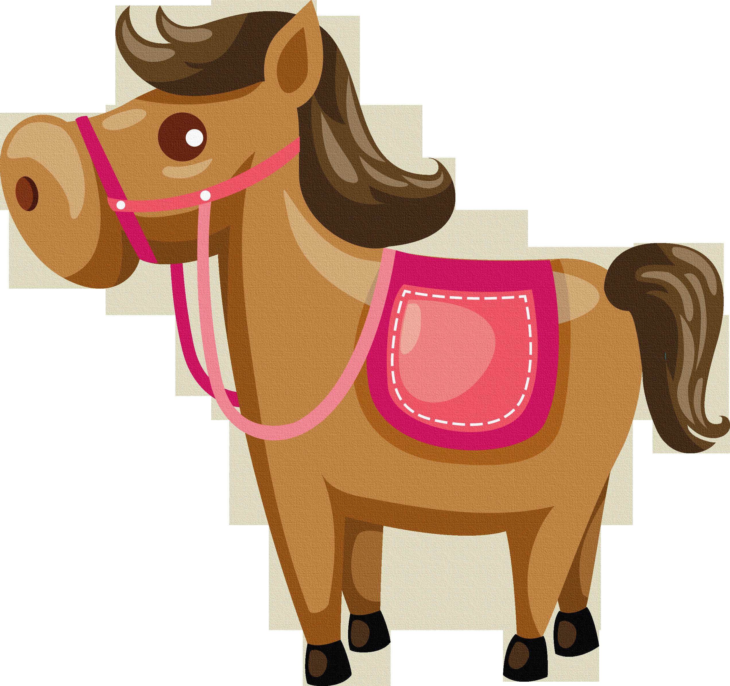 Ch b fairy tales. Horses clipart fairytale