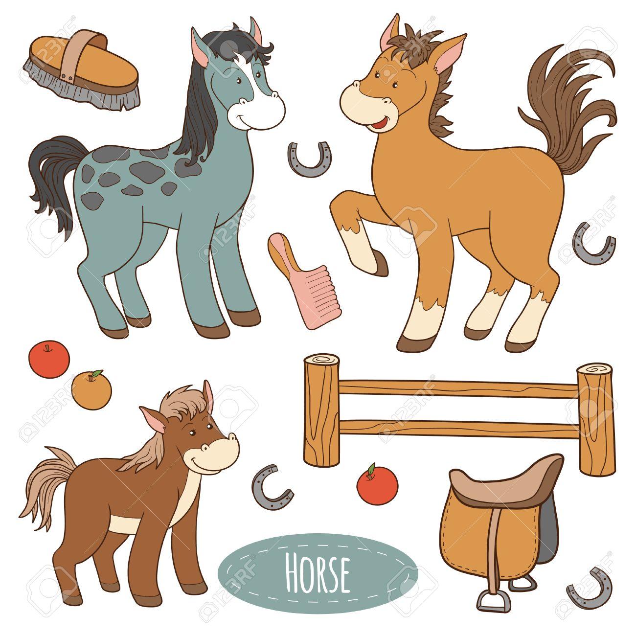 Horses clipart family. Horse cliparts x making