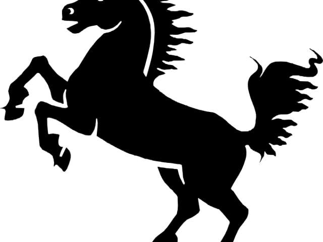 Horses clipart knights. Horse cartoon picture free