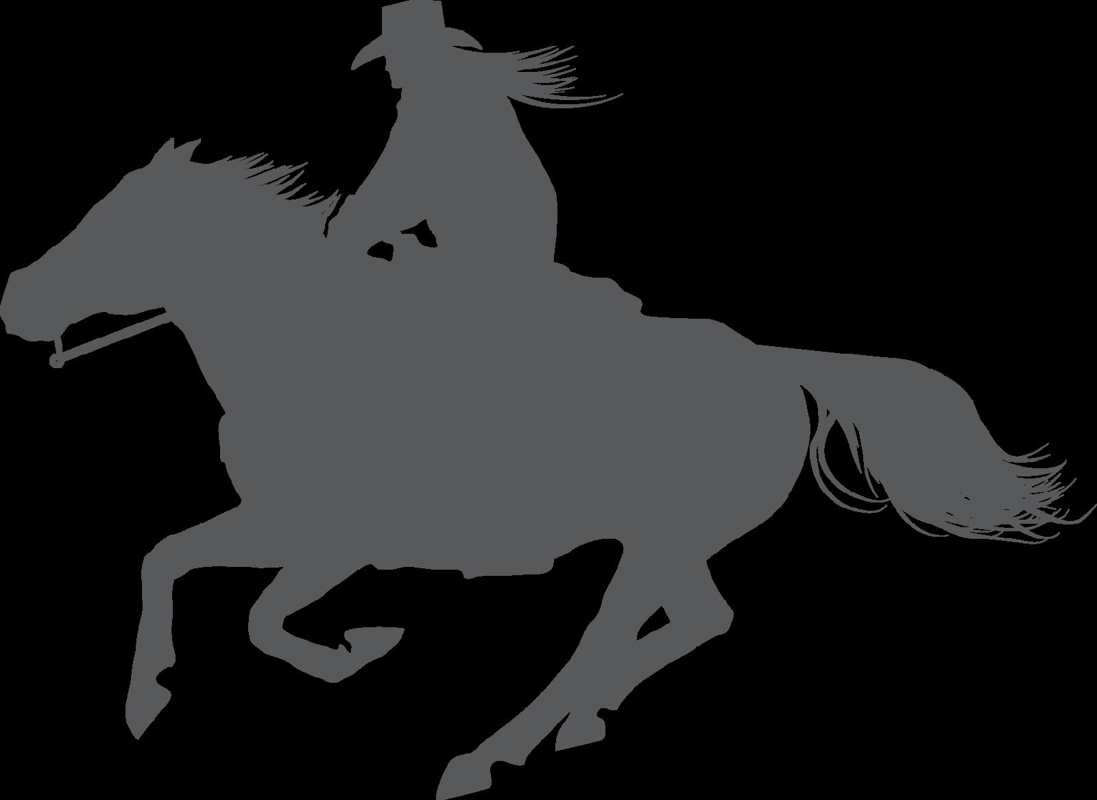 horse clipart quarter horse