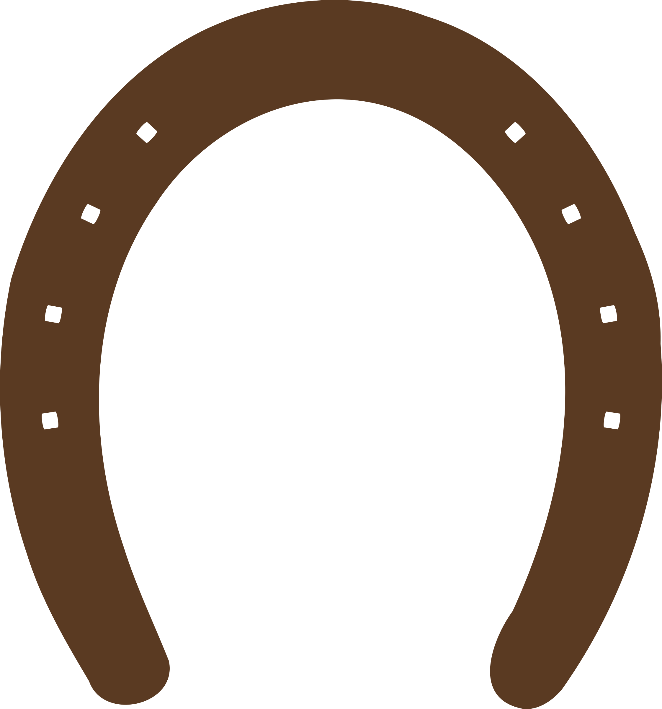 images of horseshoe. Horse clipart template