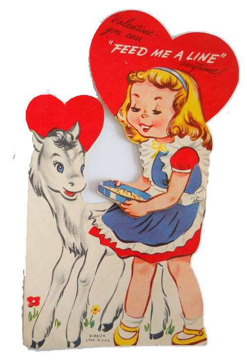 Horses clipart valentines day. Pin by counter canter
