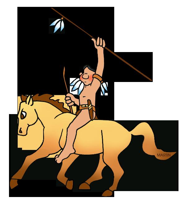 Native americans clip art. Horse clipart war horse