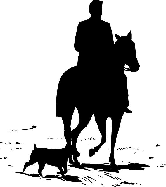 Free image on pixabay. Horse clipart wild west