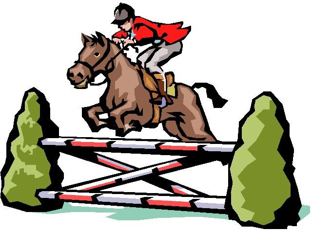 Horses clipart equestrian. Free horse riding download