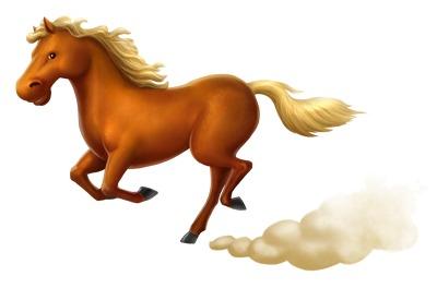 Horses clipart gallop. Free cliparts download clip