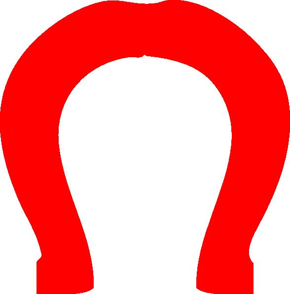 Horseshoe clipart clip art. At clker com vector