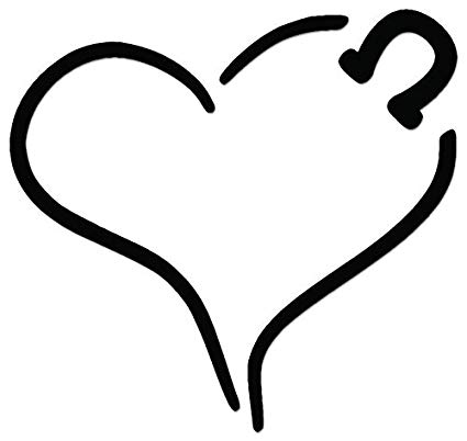 Horseshoe clipart heart. Portal