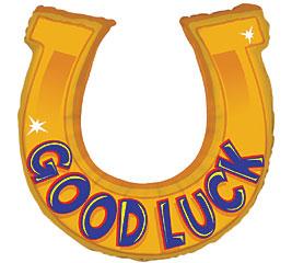 Horseshoe clipart luck. Good gclipart com