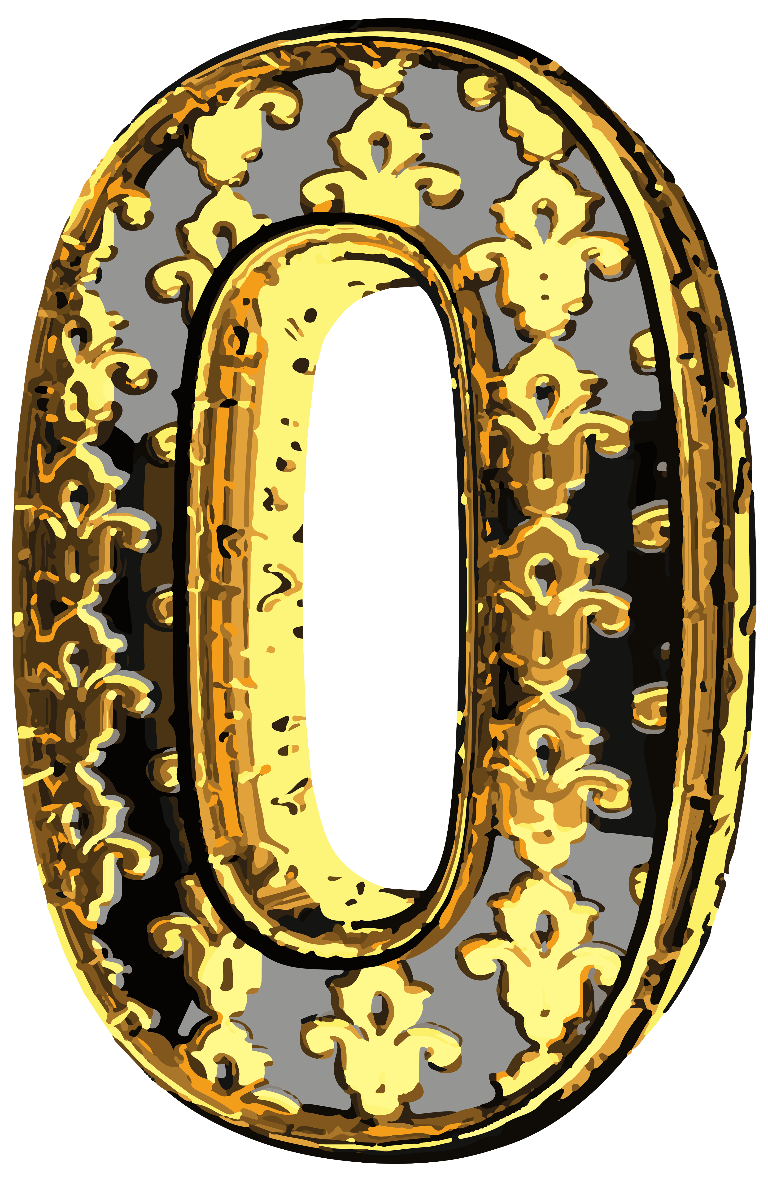 horseshoe clipart vintage