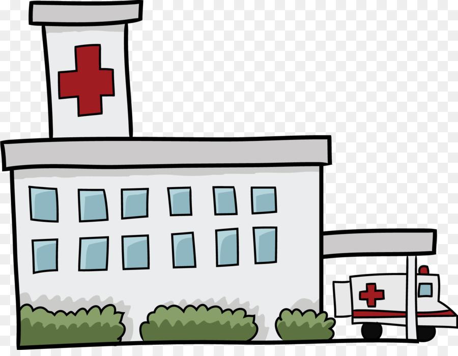 Hospital clipart. Free content clip art