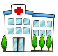 Google search pinterest. Hospital clipart