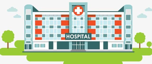 Hospital clipart comic.  clip art company