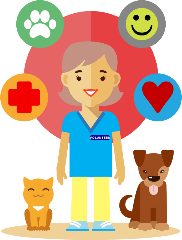Medium image png . Pet clipart pet therapy