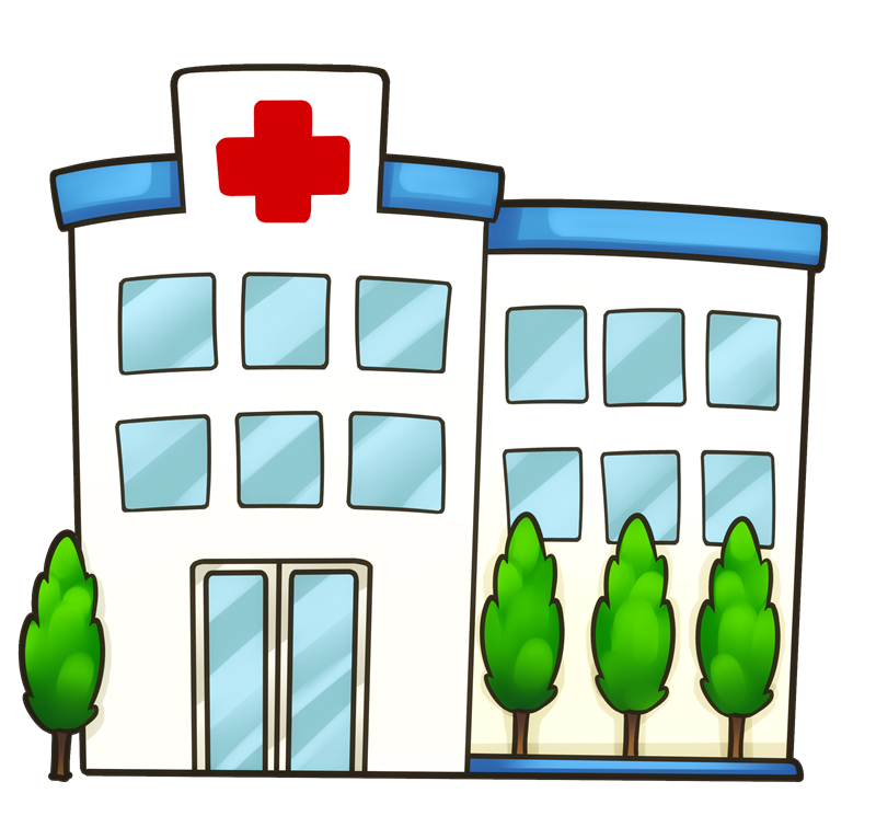 Hospital clipart hospital clinic. The valley voice its