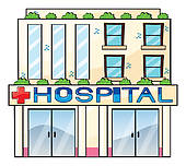 Free cliparts download clip. Hospital clipart hospital station