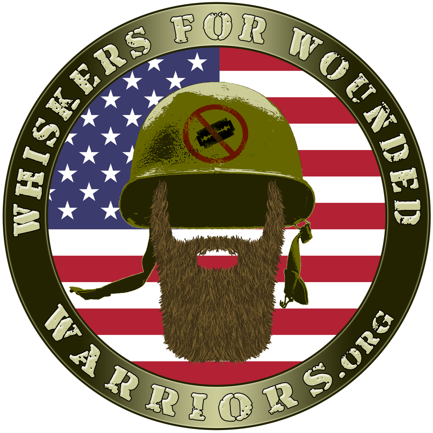 Hospital clipart hospital visit. Va whiskers for wounded