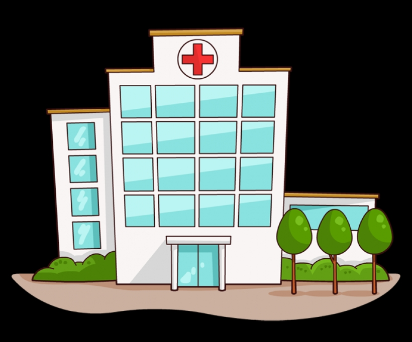 Hospital clipart public hospital. Book free download best